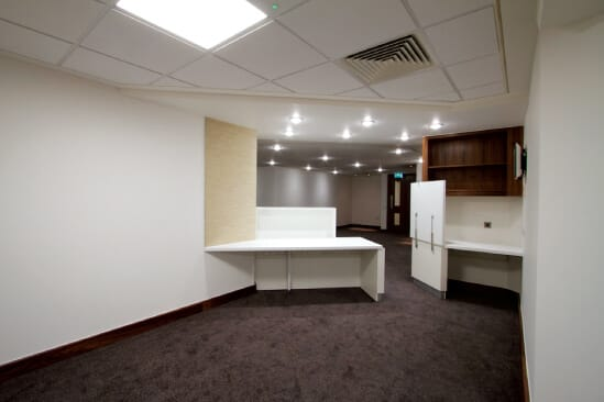 Holly Private Hospital Cosmetic Suite Construction Project