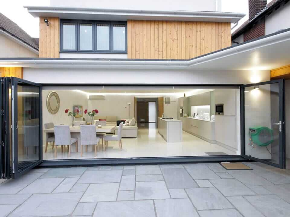 Residential Refurbishment, Extension & Loft Conversion Featured Image