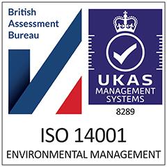 The British Assessment Bureau ISO 14001 Environmental Management