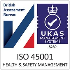 The British Assessment Bureau ISO 18001