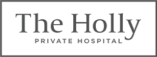 The Holly Private Hospital logo