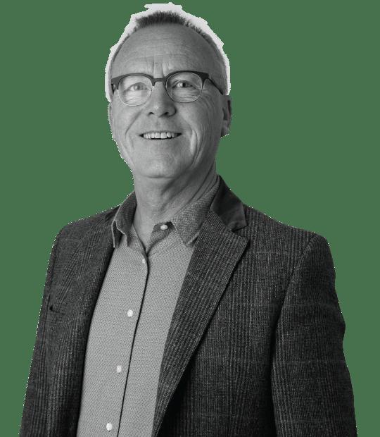 Bernard Davis - Contracts Manager