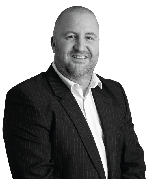 Mark Dalby - Contracts Manager