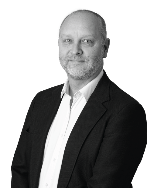Matt Corsham - Contracts Manager