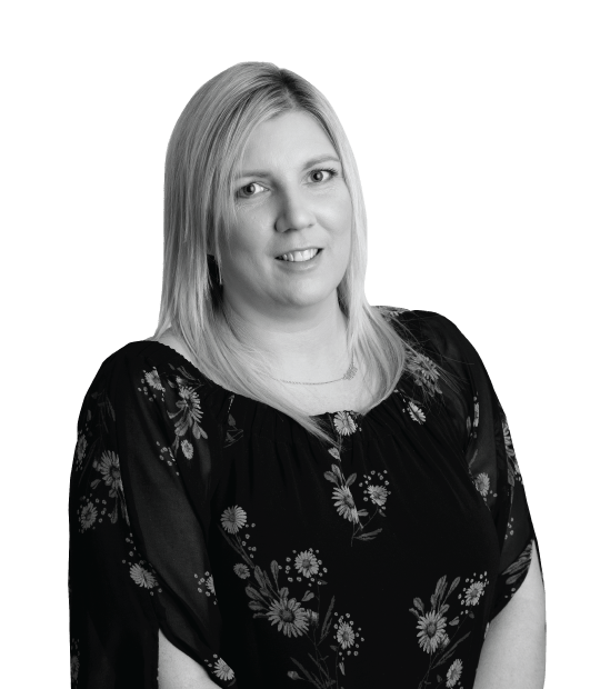 Natalie Anderson - Office Manager
