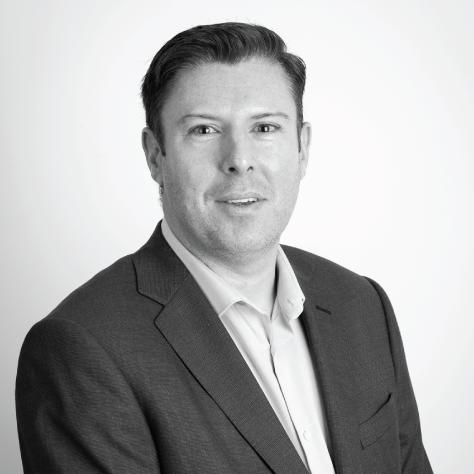 Stephen Horner - Senior quantity surveyor