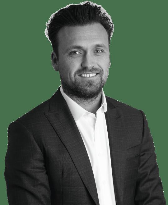 Tom Davis - Managing Director