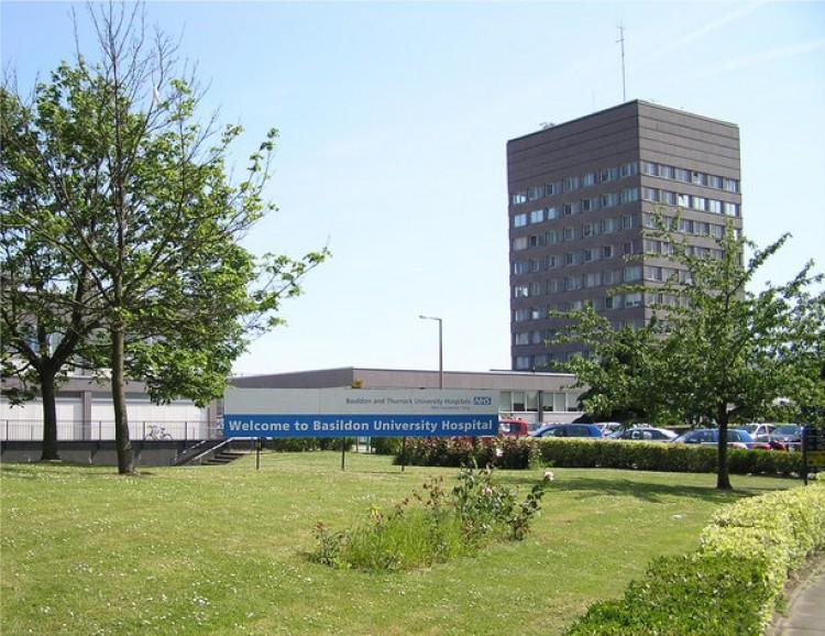 BasildonHospital