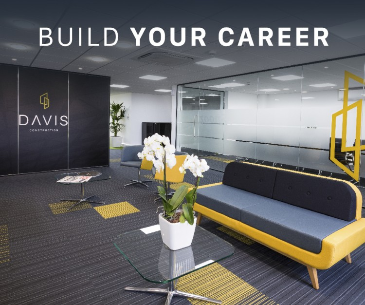 Davis Construction Build Your Career