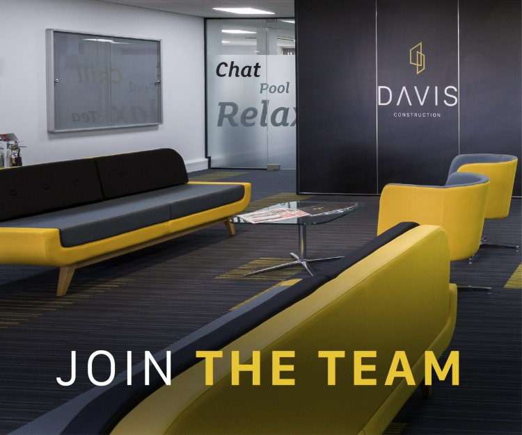 Davis Construction Join The Team
